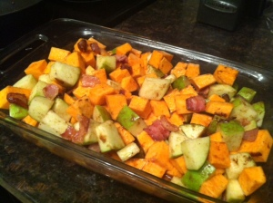 Apple Bacon Sweet Potatoes (2)