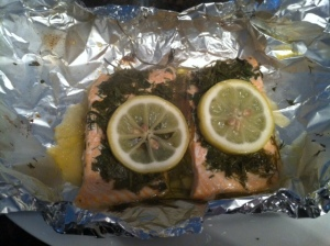 Foil-Wrapped Trout (11)