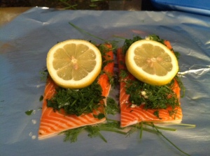 Foil-Wrapped Trout (5)
