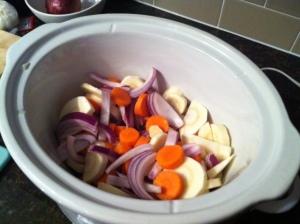 Crock Pot Roast (1)