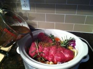 Crock Pot Roast (5)