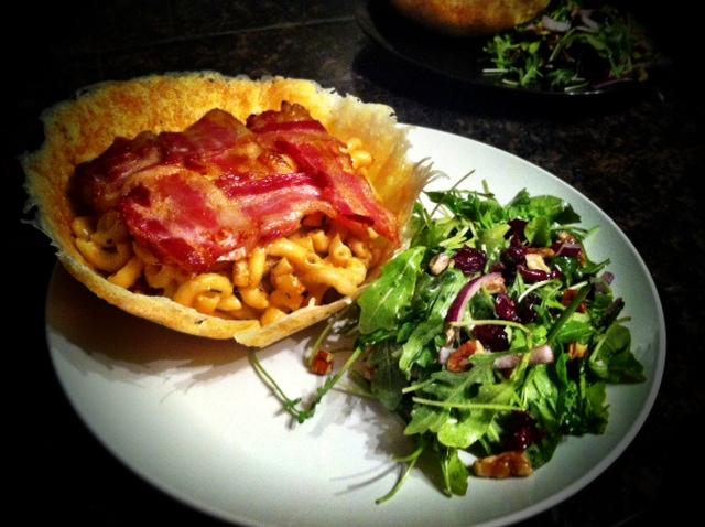 Gourmet Mac & Cheese (4)