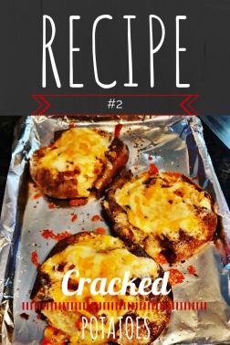 Cookbook challenge 2